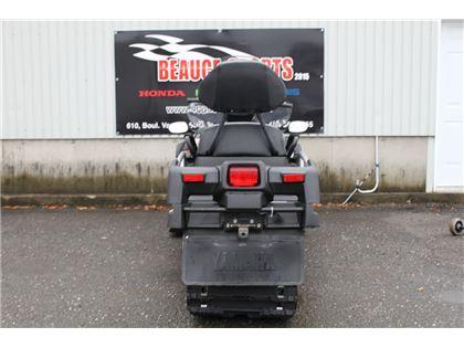 Yamaha RS VIKING 2010 à vendre