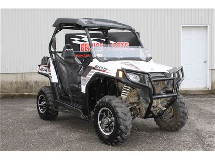 Polaris RZR 800 EPS 2014