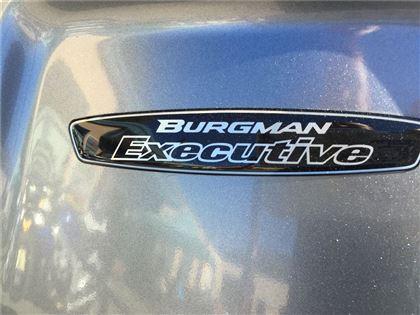 Suzuki Burgman 650 Executive ABS 2006 à vendre
