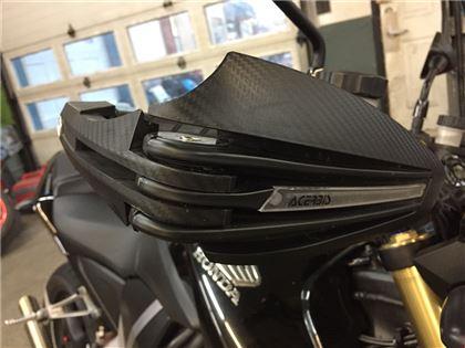 Honda CB1000R 2011 à vendre