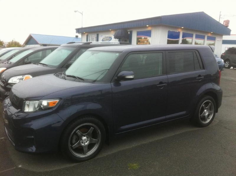 Auto Scion xB 2011 à vendre