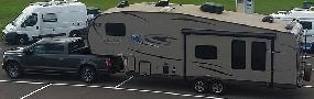 Flagstaff Classic Super Lite 8528RKWS DIAMOND 2014