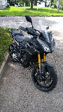 Yamaha fj09 2015
