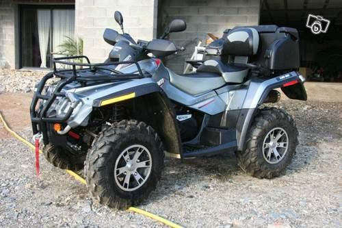 VTT Can-Am Outlander 2008 à vendre