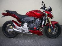 Belle moto Honda