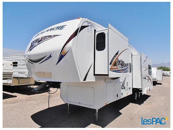 Caravane à sellette Keystone RV  2013 à vendre