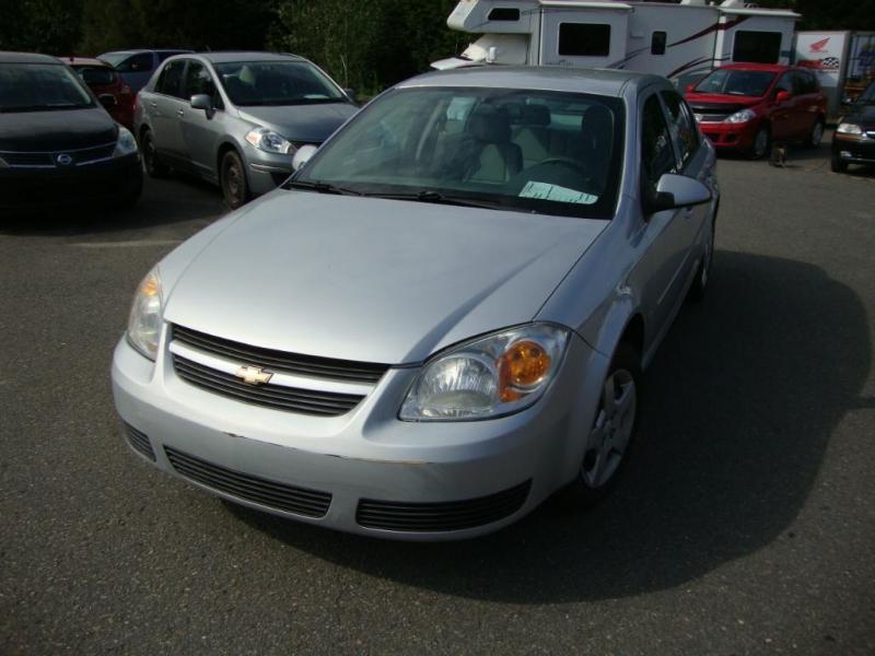 Auto Chevrolet Cobalt 2007 à vendre