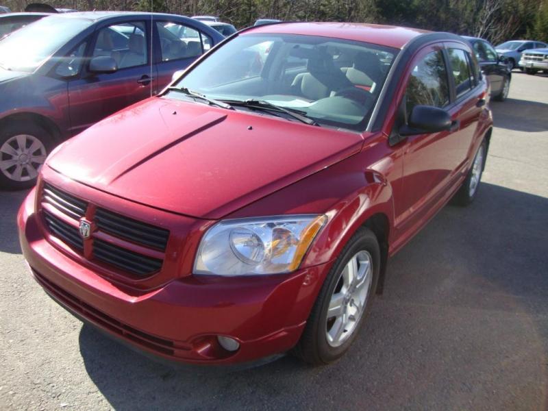 Utilitaire sport Dodge Caliber 2007 à vendre