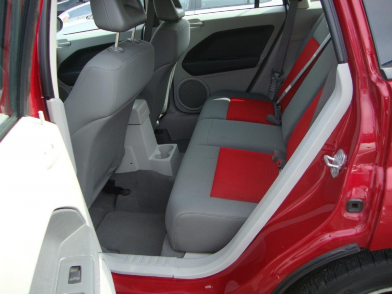 Dodge Caliber SXT 2007 à vendre