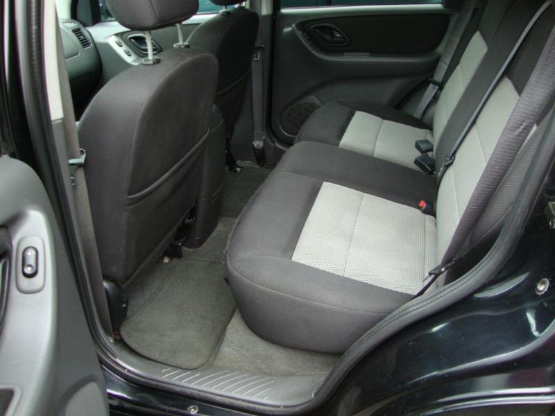 Ford Escape XLT 2007 à vendre