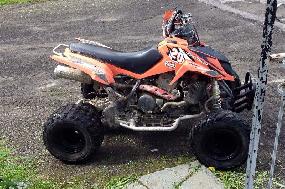400 dvx 2006 top shape