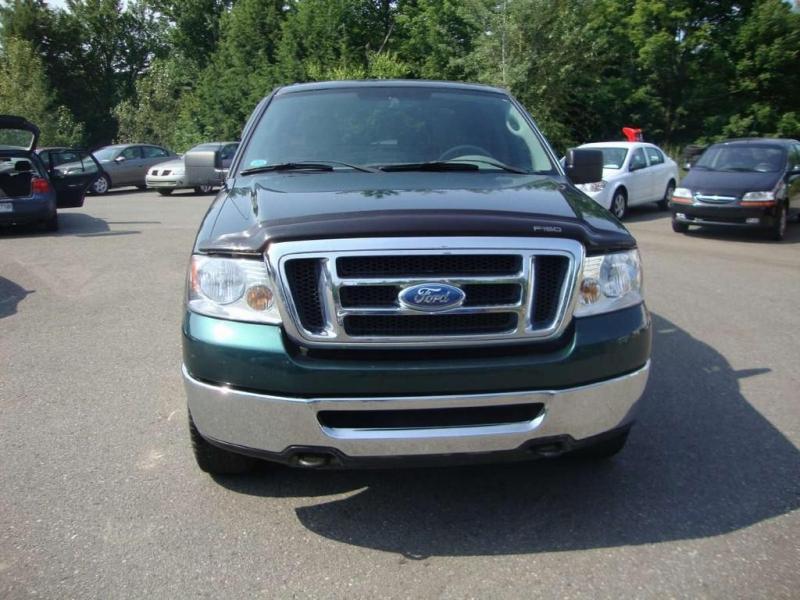 Ford F-150 Crew Cab 2007 à vendre