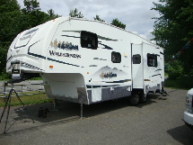 Wilderness 265BH 2009
