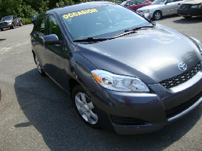 Toyota Matrix XR 2009