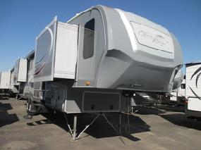 Open range Romer 346 FLR