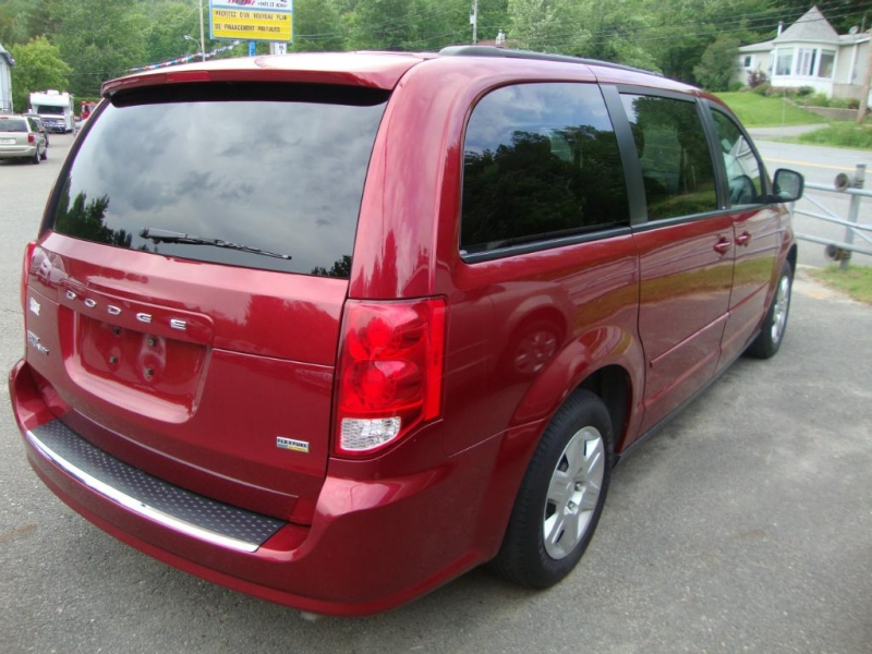 Dodge Grand Caravan SE / SXT 2011 à vendre