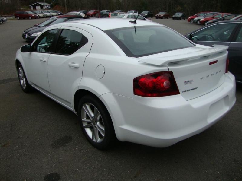 Dodge Avenger SXT 2012 à vendre