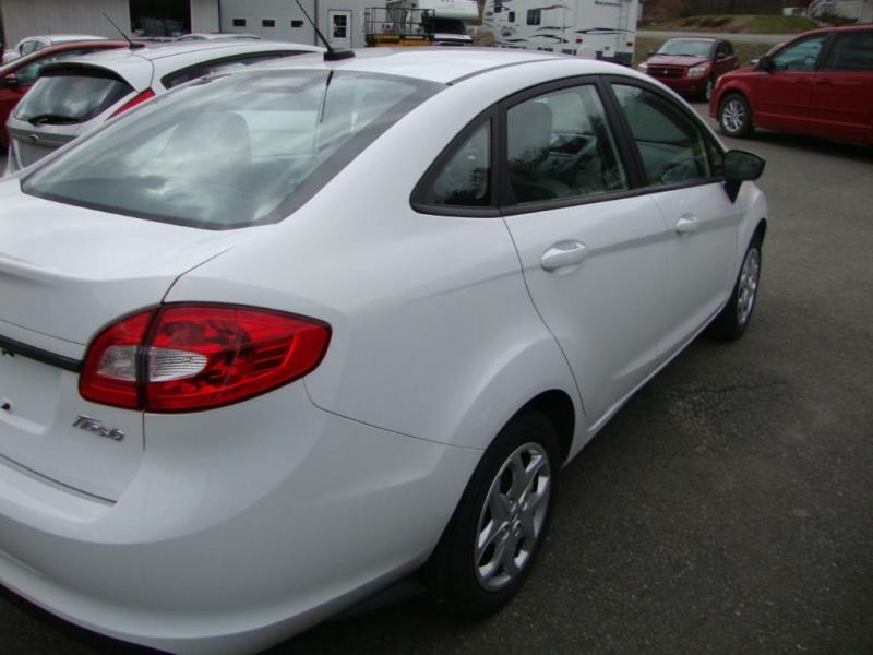 Ford Fiesta S 2012 à vendre