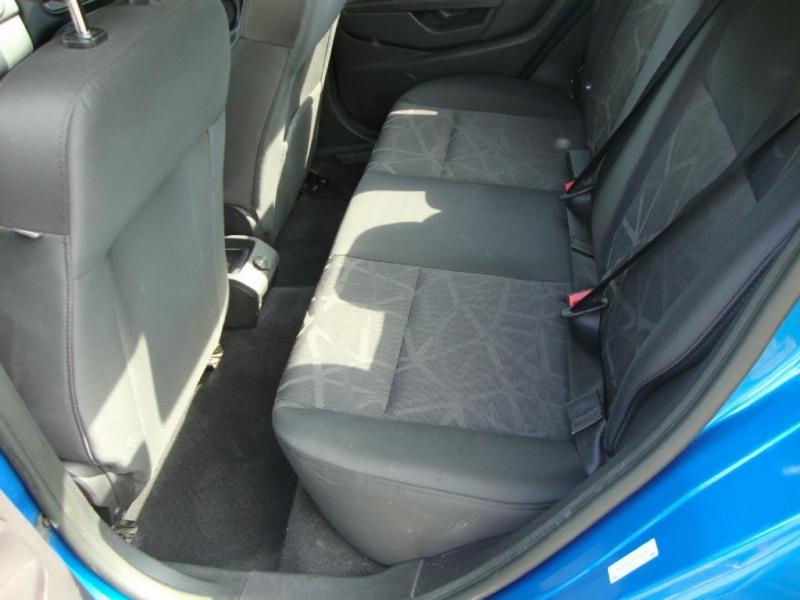 Ford Fiesta Sedan 2012 à vendre