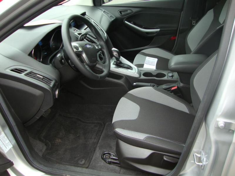 Ford Focus SE 2012 à vendre