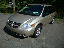 Dodge Grand Caravan SXT Stow N Go 2006