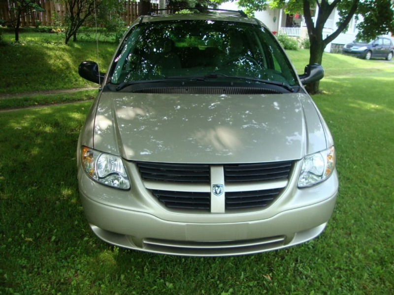 Minivan Dodge Grand Caravan 2005 à vendre