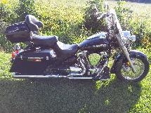 yamaha RoadStar 2002