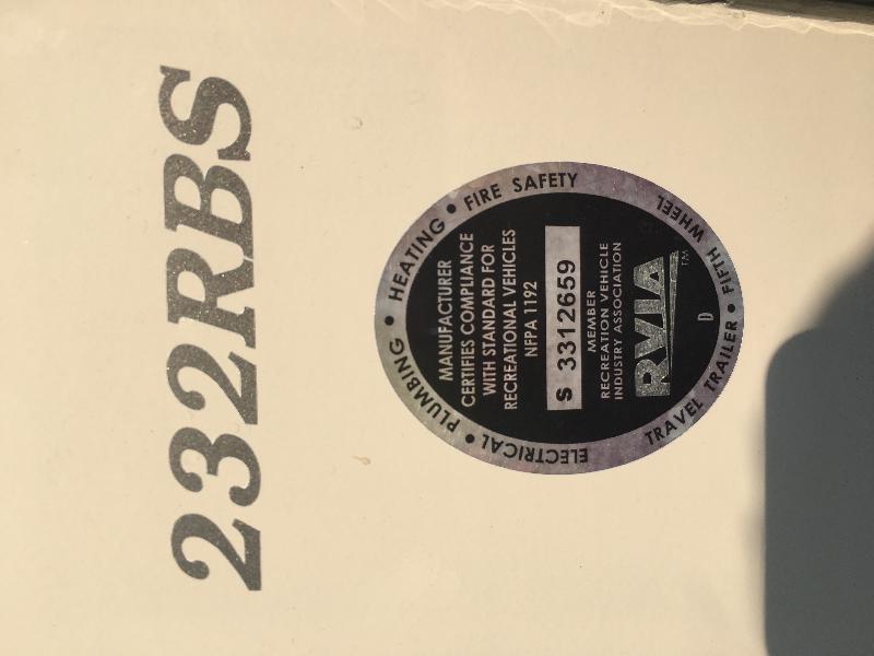 Roulotte Monaco  2014 à vendre