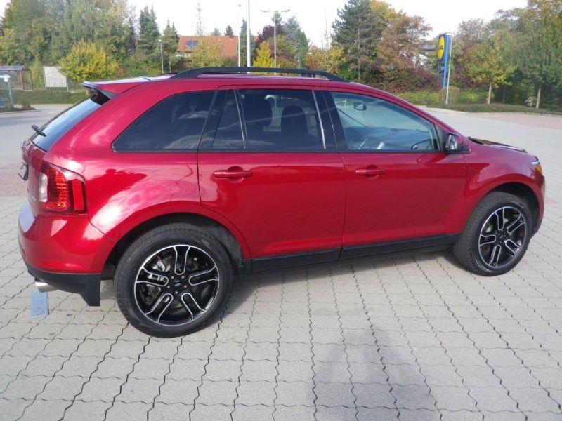 Ford Edge SEL 3,5 L V6 à vendre