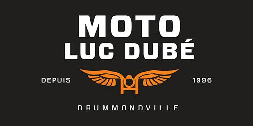 Moto Luc Dubé