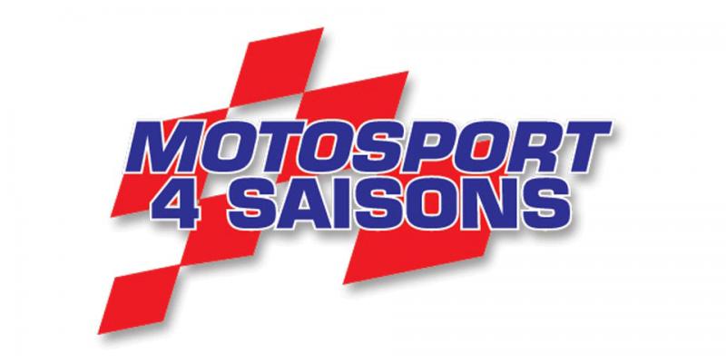 Motosport 4 saisons