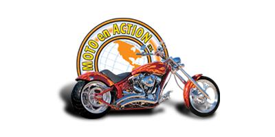 Moto en Action