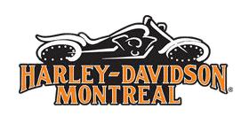 Harley-Davidson® Montréal