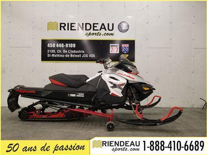 Motoneige Ski-Doo  2016 à vendre