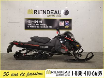 Ski-Doo Renegade Backcountry 800r E-TEC 2015