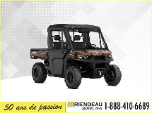 Can-Am Defender XT CAB HD10 2018