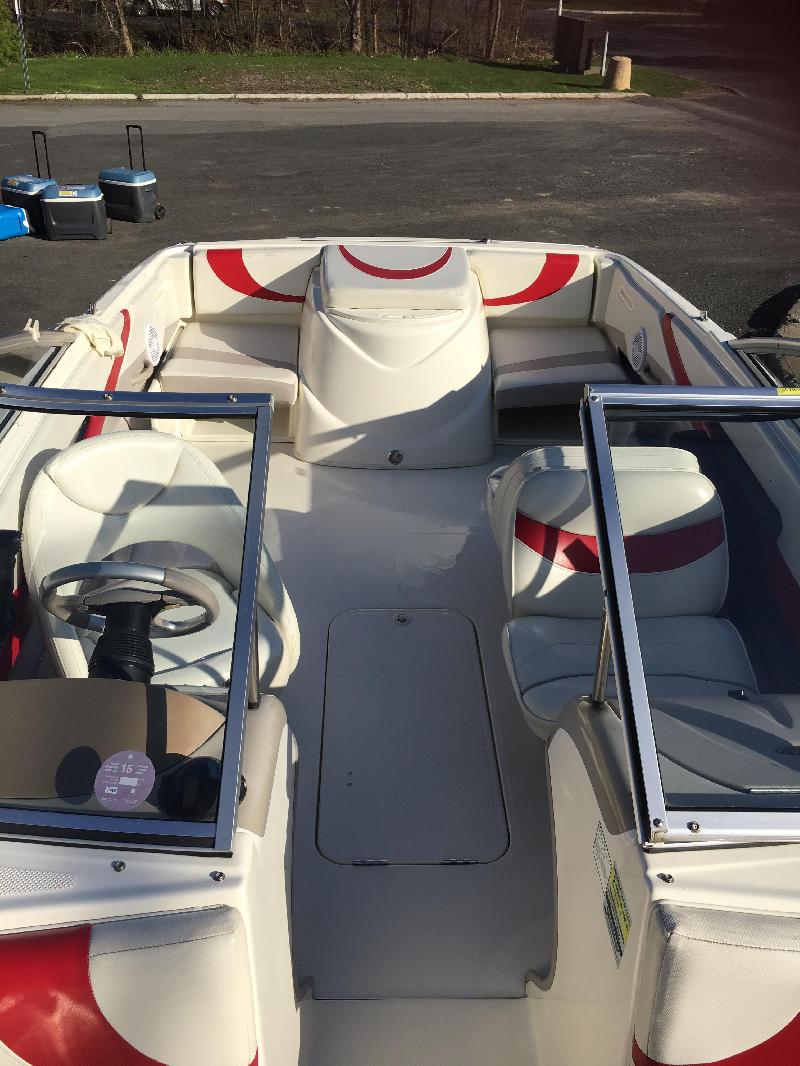 Motorboat Maxum Marine  2006 à vendre
