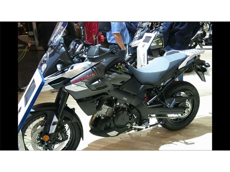 Moto routière/cruiser Suzuki  2018 à vendre