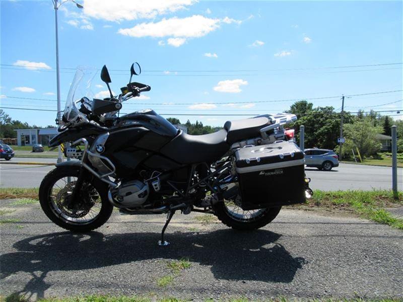 Moto tourisme BMW  2013 à vendre