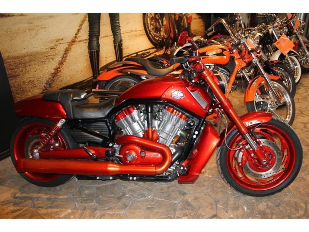 Moto routière/cruiser Harley-Davidson  2013 à vendre