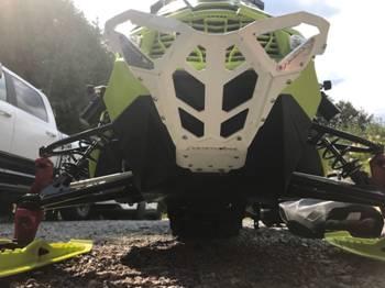 Motoneige de montagne Ski-Doo FREERIDE 154 800 ETEC 2015 à vendre