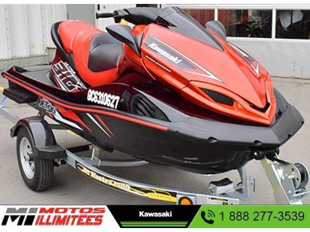 Motomarine Kawasaki  2018 à vendre