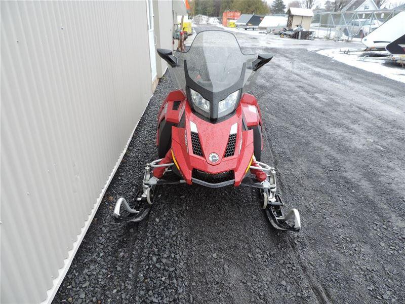 Motoneige Ski-Doo GSX LIMITED 1200 2009 à vendre