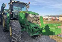 Tracteur John Deere à vendre état propre