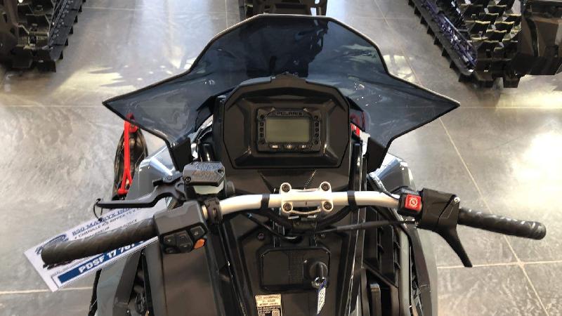 Motoneige Polaris 850 Indy XC 2021 à vendre