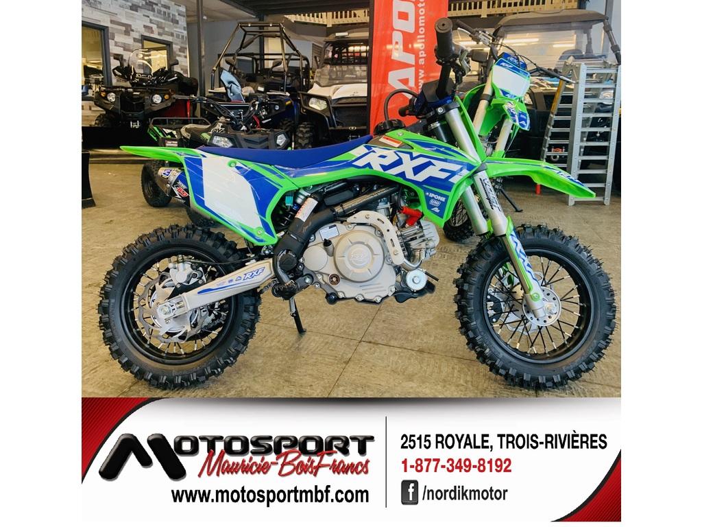 Motocross  Apollo Motors  2020 à vendre