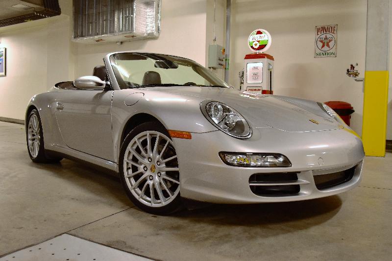 Auto Porsche 911 2006 à vendre