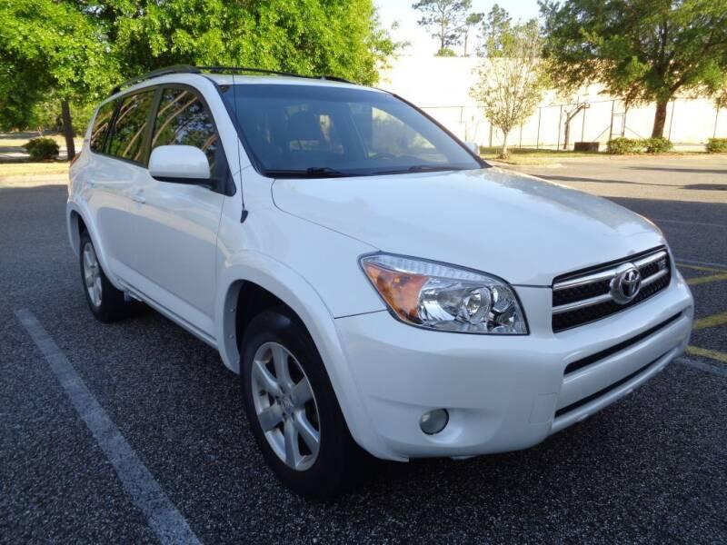 Auto Toyota RAV4 2008 à vendre