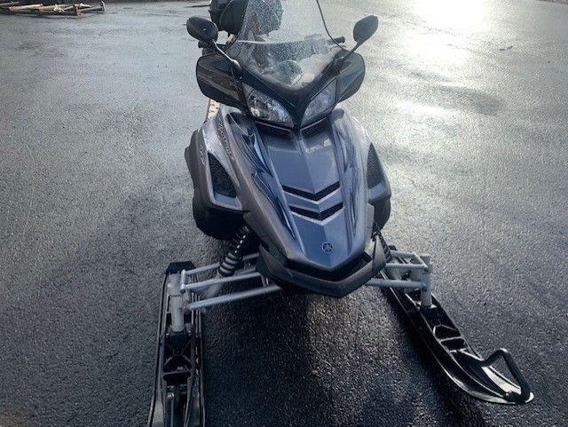 Motoneige Yamaha Venture TF 2004 à vendre