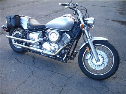 Moto routière/cruiser Yamaha XS1100 2002 à vendre